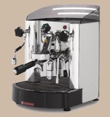 Profesionální kávovary do kaváren